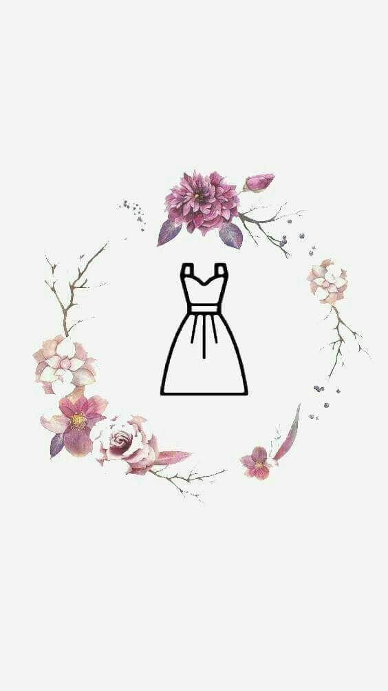 Capa Para Instagram Vestido Clothes Dress Ideias Instagram
