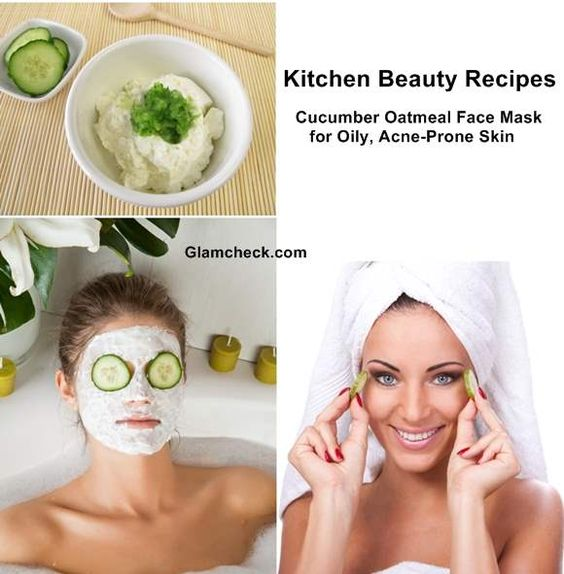 3 All Natural Diy Face Masks: Skin Problems, Oily Skin And Organic Recipes On Pinterest