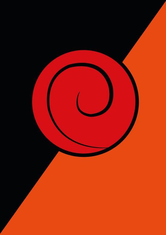 Image Gallery naruto clan symbols
