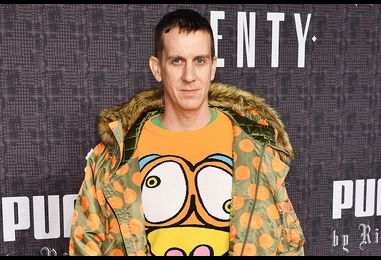 Designer Jeremy Scott on Working With Madonna & CL, Meeting His Idol Dolly Parton