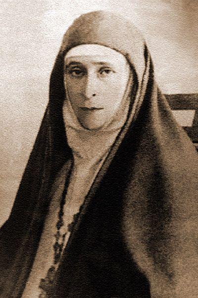 Марфо-Мариинская Обитель милосердия :: Служение Великой Матушки Елизаветы Феодоровны