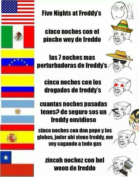 Copiate De Memes Hechos Por Mi Y Te Pudres V Disfrutalo W Detodo De Todo Amreadi Memes Espanol Graciosos Memes Chistosos En Espanol Memes Divertidos