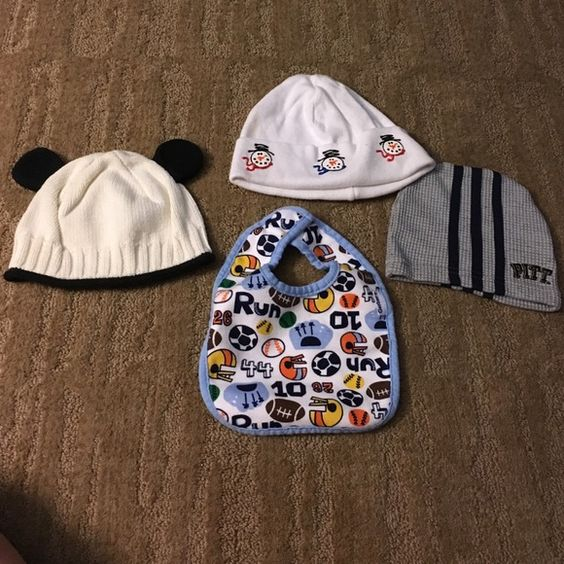 Baby accessories 5 baby accessories for $4 Accessories