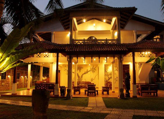 Wunderbar Beach Club based in Bentota Sri Lanka