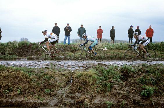 Paris-Roubaix - 2001