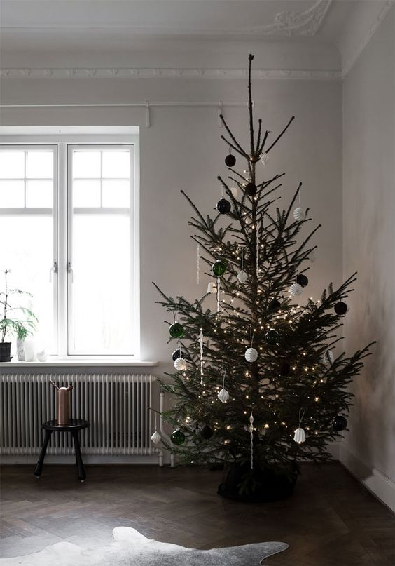 Christmas inspiration from Daniella Witte - NordicDesign: