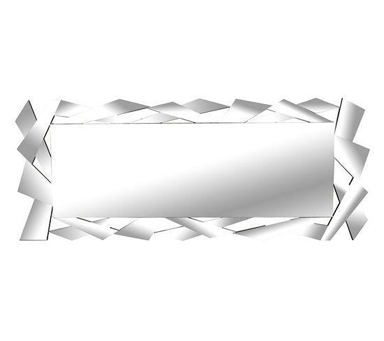 miroir gemme silver silver. Black Bedroom Furniture Sets. Home Design Ideas