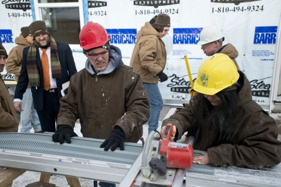 Metro Detroiters looking to learn more about careers in skilled trades have the opportunity to meet experts in a series of events this week.