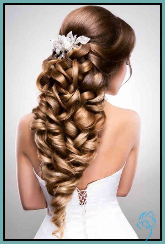 Braided Long Wedding Hairstyles Lange Haare Haar Haarausfall Frisuren Lange Haar Leichte Frisuren Lange Haare Frisur Lange Haare Locken Lange Haare Hochzeit
