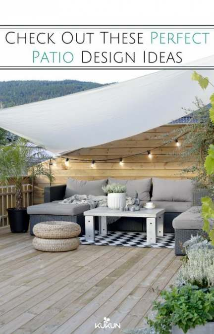Landscaping Ideas Patio Living Spaces 47 Ideas For 2019 Landscaping Patio Furniture Makeover Patio Terrace Design