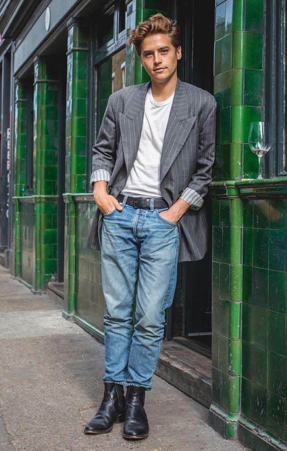 30代メンズにおすすめのダブルジャケットコーデSee the latest men's street style photography at FashionBeans. Browse through our street style gallery today - updated weekly.