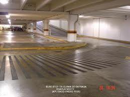 Rampas De Estacionamiento Subterraneo Buscar Con Google
