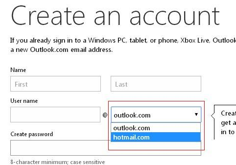 Hotmail Login Here Is How To Create Hotmail Email Account