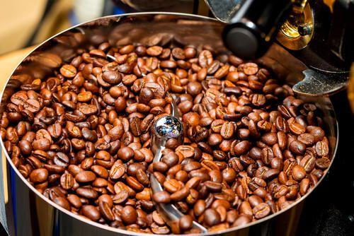 淹れ方に応じて変えたい コーヒー豆の挽き方のコツ コーヒー 淹れ方 食 豆