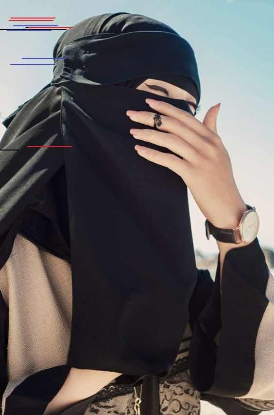 32 Hidden Face Muslim Girls Wallpapers Profile Pictures 30 Hidden Face Muslim Girls Wallpapers Cute Winter Outfits Black Girl Fashion Fashion Teenage Girls