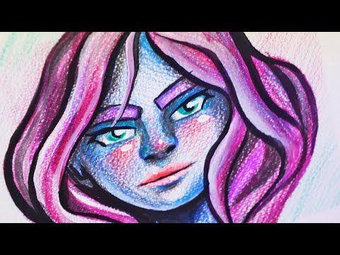 Mi Propio Estilo De Dibujo Practica Rapida Youtube Estilos De Dibujo Dibujos Estilo
