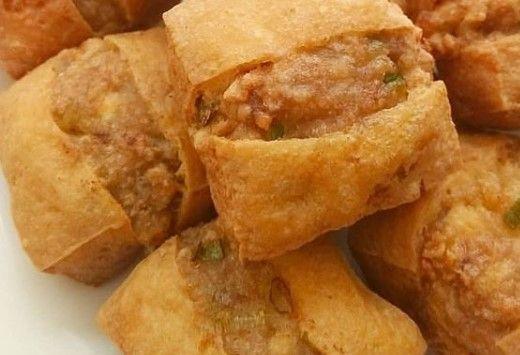 11 Resep Aneka Tahu Goreng Enak Dan Wajib Dicoba 2019 Resep Masakan Kue Minuman Terbaru Resep Tahu Makanan Pendamping Resep Masakan