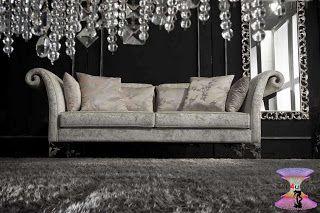 أحدث كتالوج صور انتريه صالون وانتريهات مودرن 2021 رائعة الجمال Sofa Modern Style In 2021 Modern Sofa Love Seat Sofas And Chairs