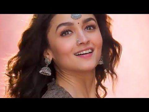 Rajvaadi Odhni Alia Bhatt Inspired Makeup Look Movie Kalank Youtube Makeup Looks Makeup Inspiration Makeup Revolution Eyeshadow