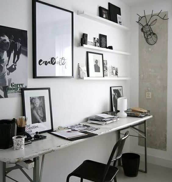 home office design ideas | filipinohomes