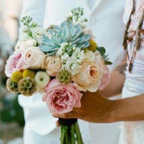 Brautstrauß Herbst 2
