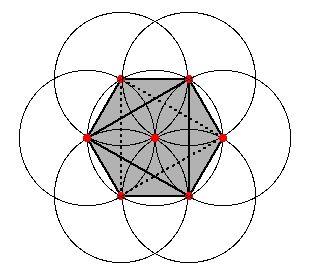 El Cubo de Metatrón | Geometría Sagrada: