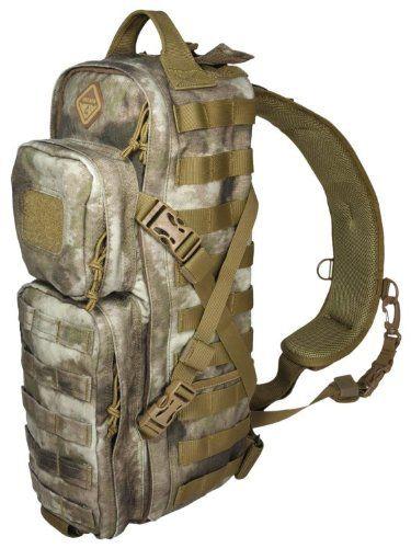 Evac Plan-B(TM) Sling Pack w/ MOLLE by Hazard 4(R) - ATACS