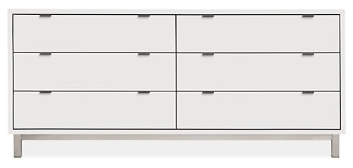 $1399 Copenhagen Dressers - Dressers - Bedroom - Room & Board