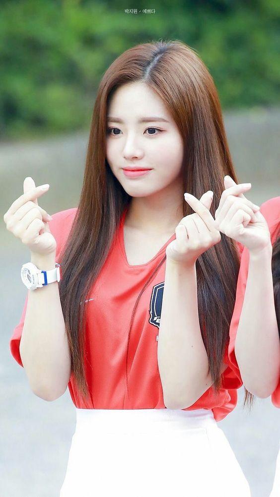 #fromis9 #parkjiwon #프로미스 #박지원