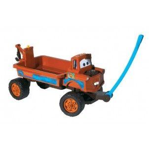 Walt Disney Cars Mater Wagon
