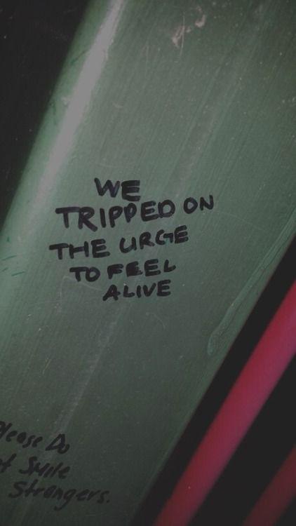graffiti // lizzierosemarks