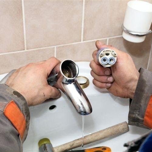 Faucet Parts Okc