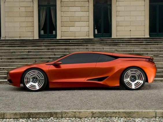Hot and Cute H.D Wallpapers For Mobiles And PC: Cars that are much awaited: BMW's super car First ...