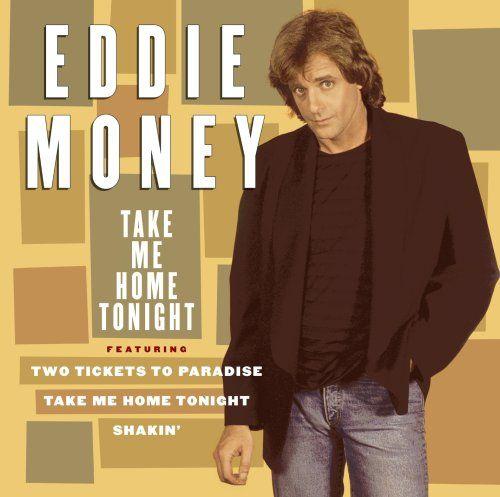 Eddie money shakin lyrics