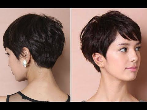 Pin On Hair Short