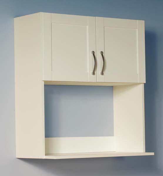 Microwave shelf google search kitchen ideas for Kraftmaid microwave shelf