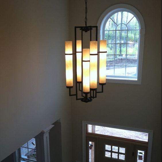 Hinkley Foyer Chandelier : Hinkley foyer chandelier dream home pinterest foyers