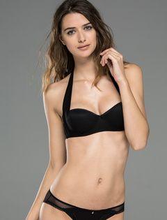 Multiposition padded bra Women'secret