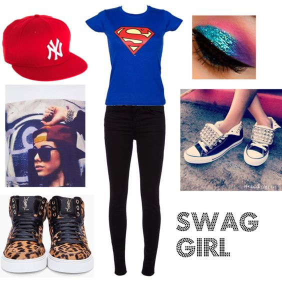 Find great deals on eBay for swag girls clothes. Shop with confidence.