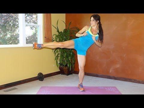 Melissa Bender Fitness: Full Body Sweat: 15 Minute HIIT. Full breakdown: benderfitness.com