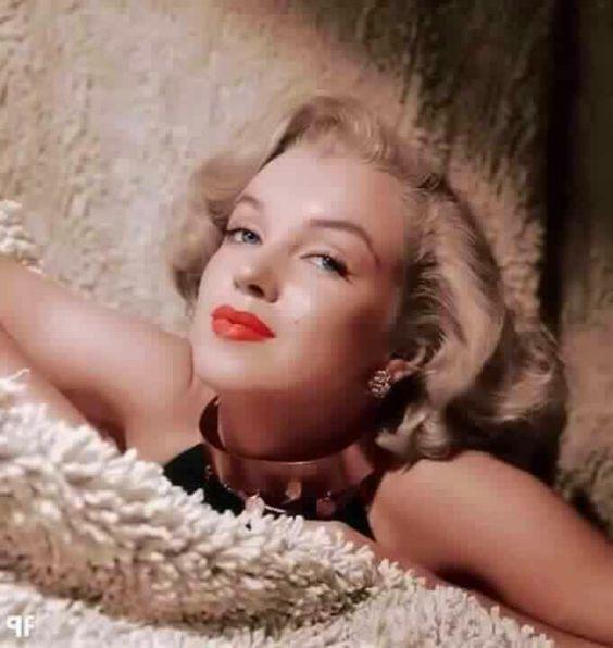 Marilyn Monroe - Anthony Beauchamp