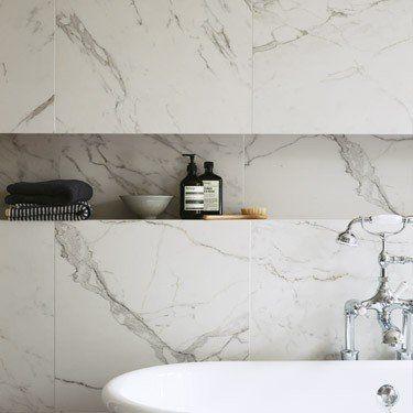 Townsend - Bathroom tiles - Shop - Wall & Floor Tiles  | Fired Earth
