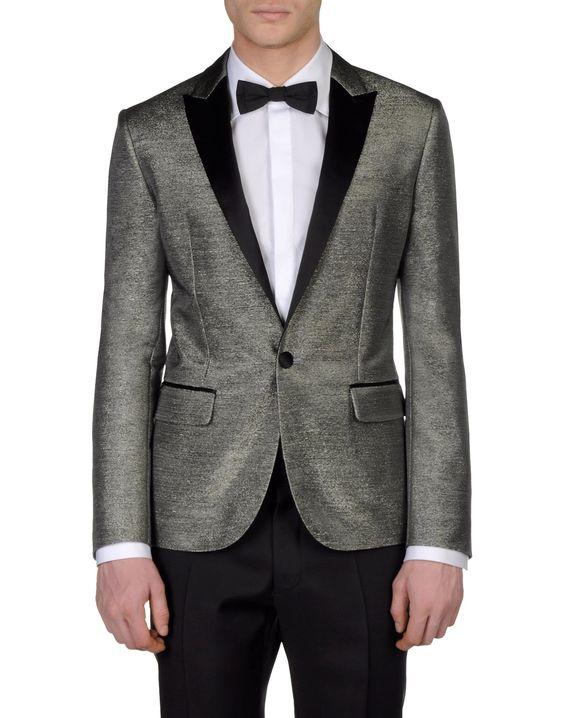 Mens Blazer From DSQUARED2 #Fashion #Dsquared2 #Glamoholic #Blazer