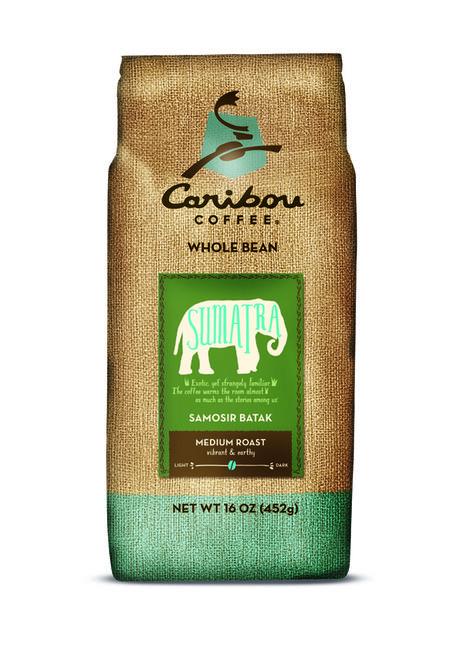 Sumatra  #CaribouCoffee  www.CaribouCoffee.com