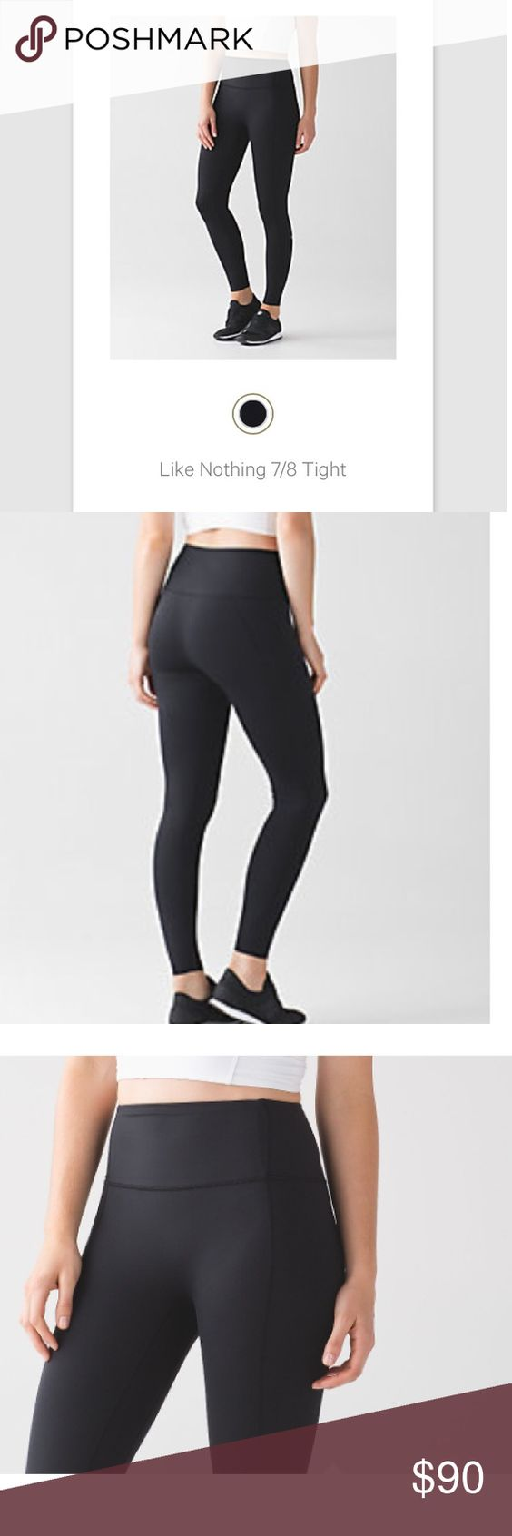 lululemon yoga pants too revealing pictures