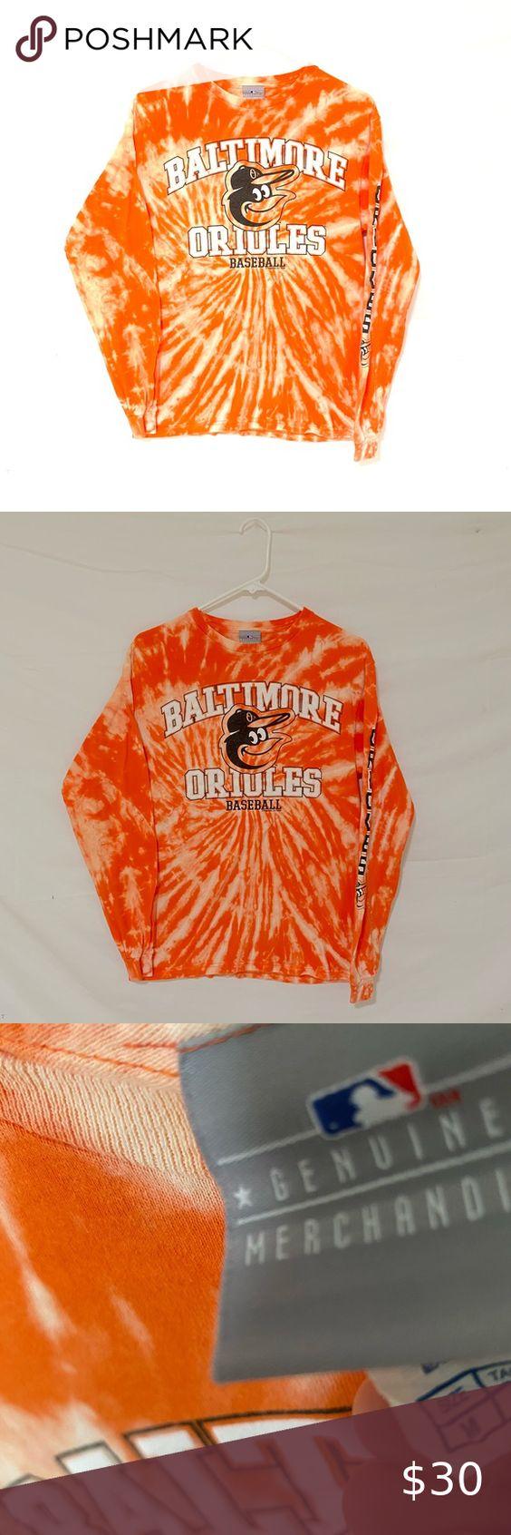 Baltimore Orioles Crewneck Sweatshirt