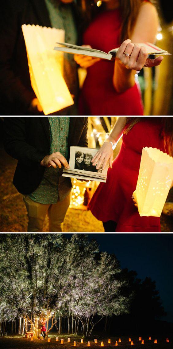 Inspirationssonntag: Bildschöner Heiratsantrag bei James Day Photography