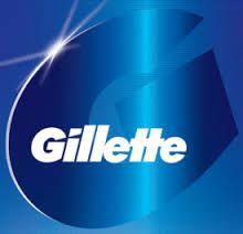 Bildergebnis für firmenlogo Gillette