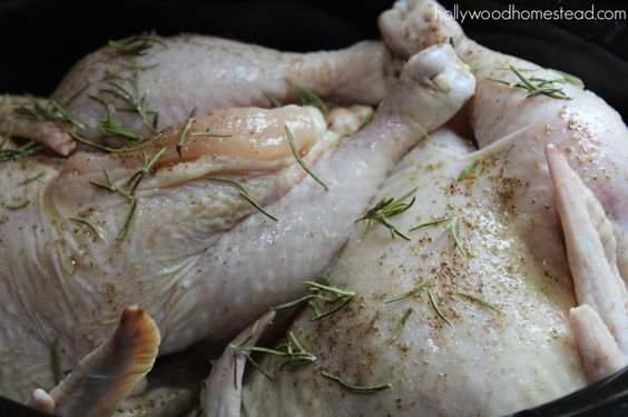 Easy Peasy Crockpot Chicken | crockpot recipes | Pinterest | Crockpot ...
