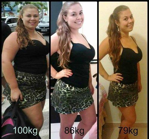 Como fazer para perder peso amamentando